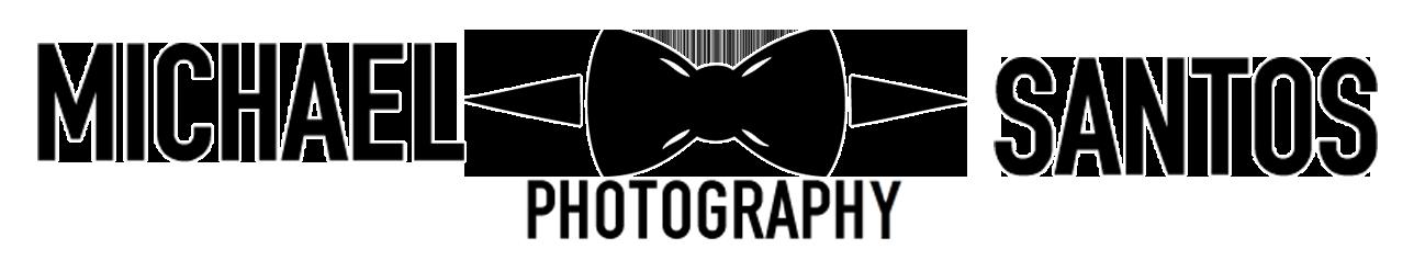 Michael Santos Photography Logo